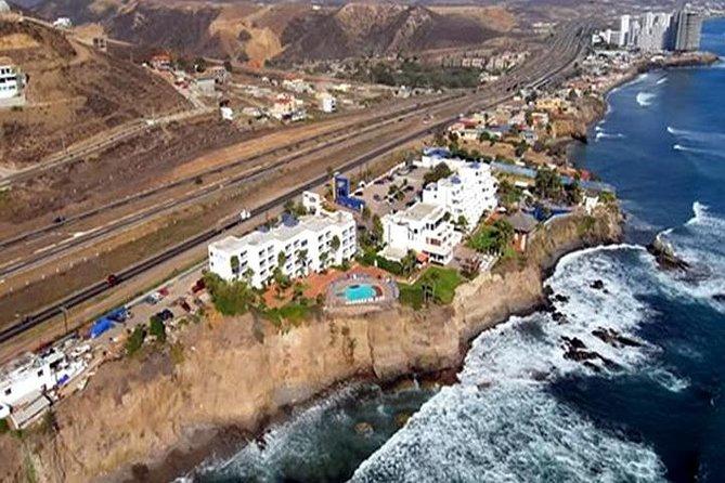 Grand Baja Private Coastal Tour