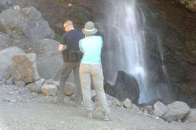 Atlas Mountains And Toubkal Massif & Waterfalls Private Day Trek From Marrakech photo 8
