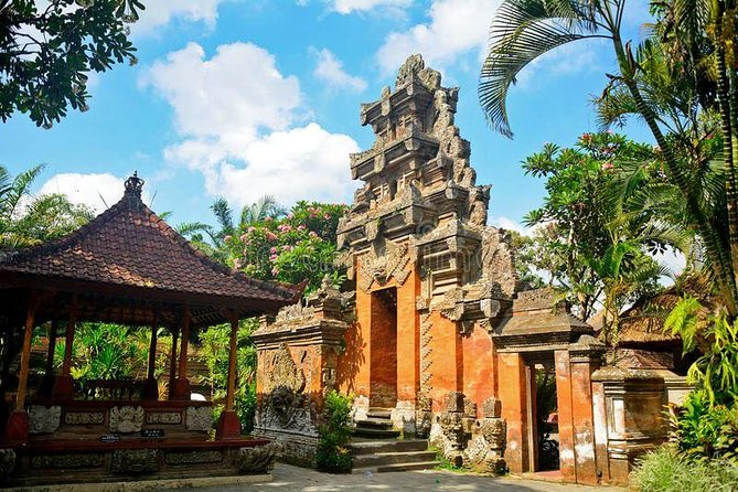 Bali Private Tour: Ubud Artisan Village Day Tour (All Inclusive) photo 4