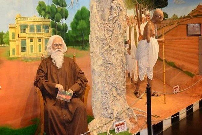 Tour of Jaipur Wax Museum