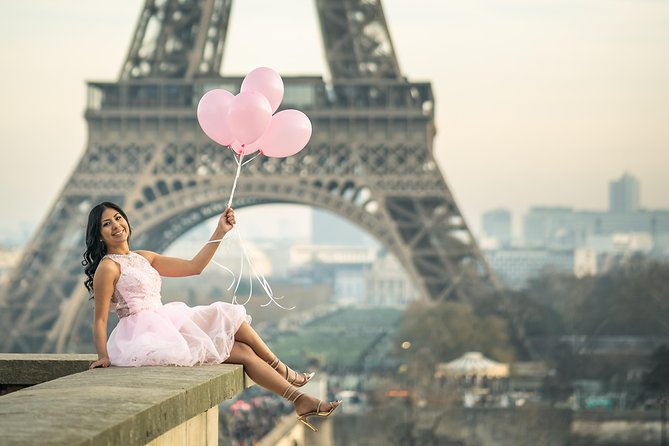 Private photoshoot in Paris with a professional photographer photo 14