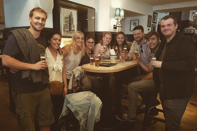 The Kölsch Guys Brew House Walking Tour in Cologne