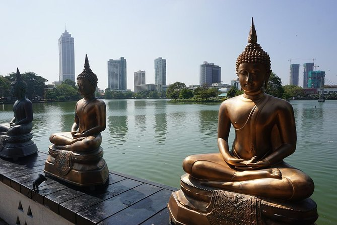 Colombo Sightseeing tour