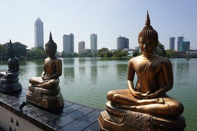 Colombo City Tour -Experience Colombo Like a Local
