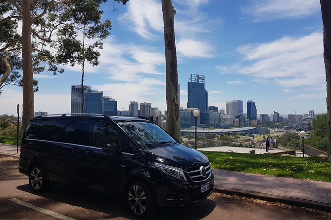 1-Day Private Perth and Fremantle Tour photo 2