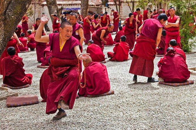 - Lhasa, CHINA
