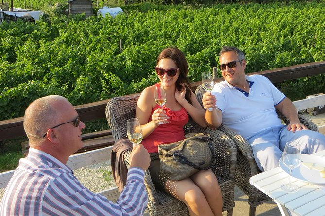 Etyek private wine tour