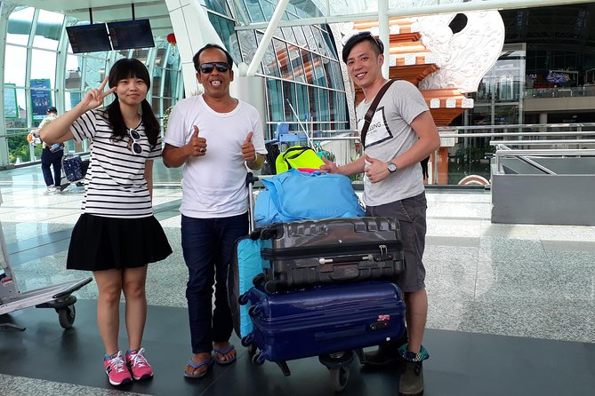 Bali Car Charter With English Speaking Driver