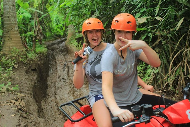 Bali ATV with Swing
