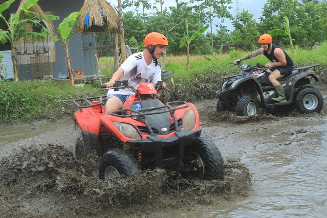 Bali ATV Adventure all Inclusived