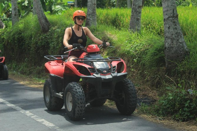 Cooking Class with ATV Adventures in Bali