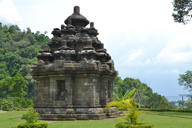 Selogriyo, The Hidden Sanctuary, A Place to Fall In Love and Trip to Borobudur