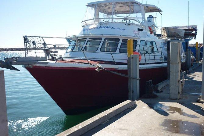 Montebello Island Fishing Charters
