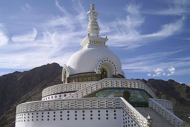 05 Nights and 06 Days Leh Ladakh Tour Packages