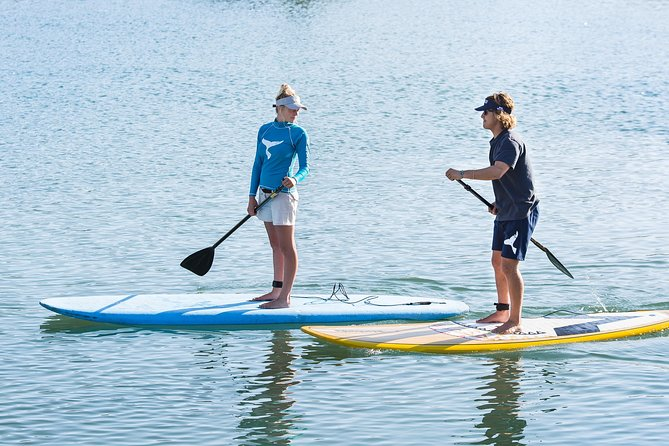 Stand up Paddle Board Hire Knysna 2 Hour