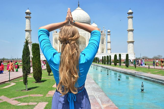 Private Tour : Agra Overnight Tour From Delhi