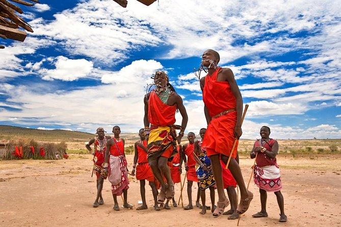 12-Days Best of Kenya and Tanzania Wildlife Private Safari