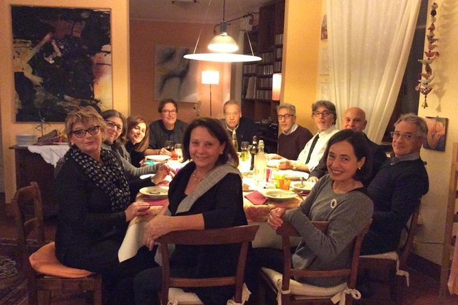Private Dining: Home-Style Umbrian Dinner in Perugia
