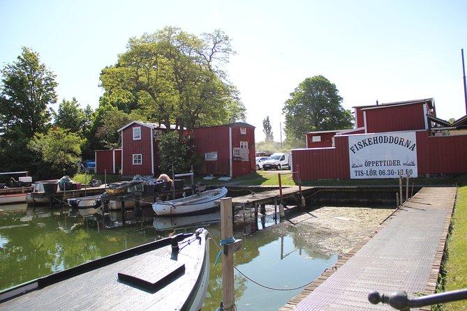 Fishinghuts