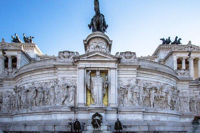 Masonic Tour of Rome
