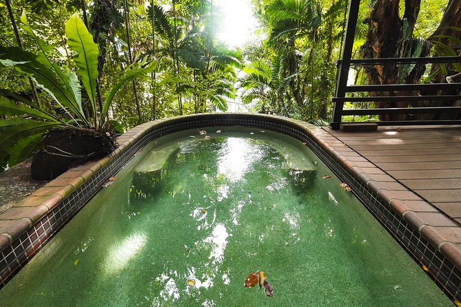 Shore Excursion: Private Invitation to a Tropical Hidden Oasis in Kuala Lumpur