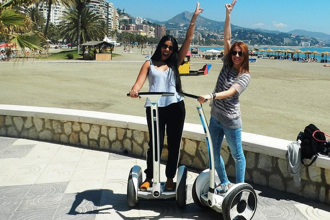1h segway tour - Just for fun!