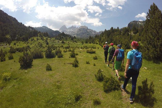 Hiking Prenj, Velika Kapa