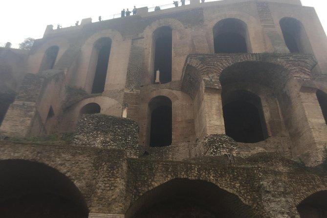 Colosseo, Foro Romano, La Roma degli Antichi Romani. Ingressi inclusi