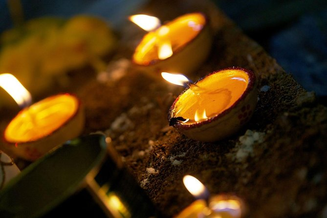 Diwali- The Festival of Light over Darkness