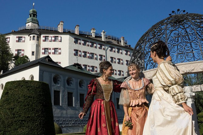 Skip the Line: Ambras Castle in Innsbruck Entrance Ticket