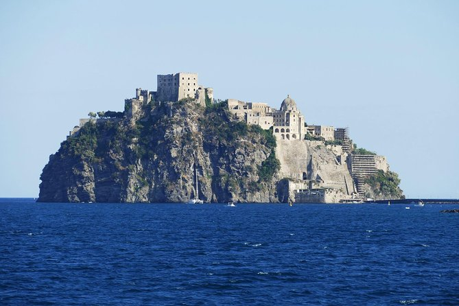 Ischia Private Day Trip with Guide and Driver from Naples Port