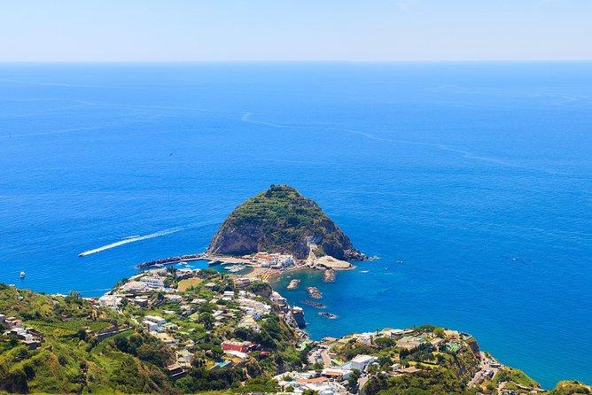 Sorrento to Ischia Private Boat Excursion