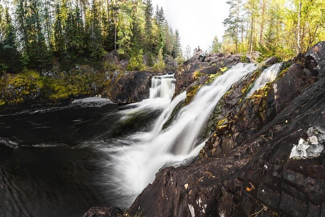 "Tour ""Ancient volcanoes of Karelia"" Private Tour"