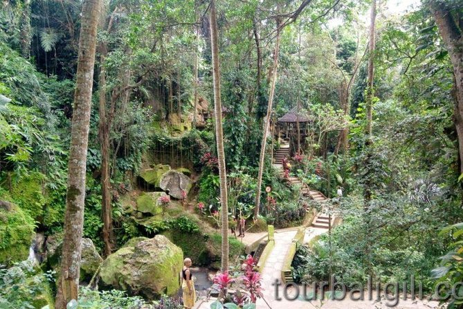 Ancient Temples Tours, Waterfall and Coffee Plantation