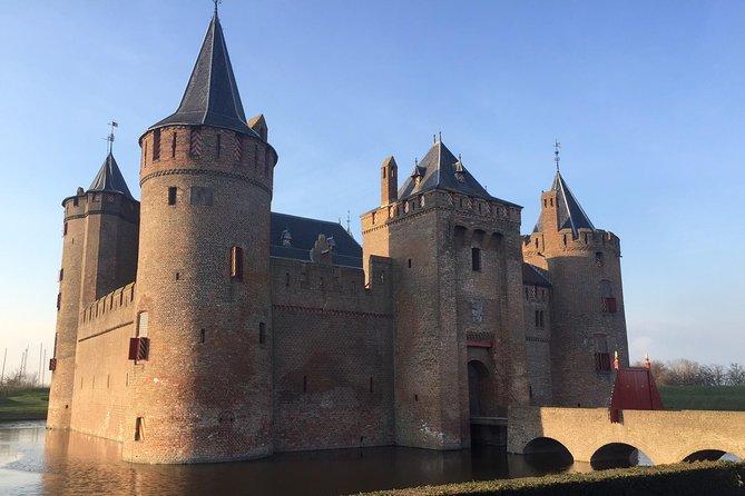 Private Tour Amsterdam Castle Dutch Countryside by Car Amsterdam Private Guide
