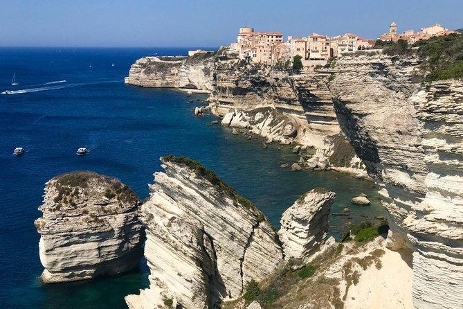 Bonifacio - Excursion From Sardinia