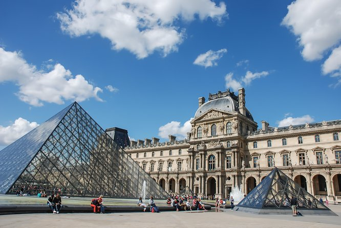Fast Track Guided Louvre & Eiffel Tower with optional lunch photo 14