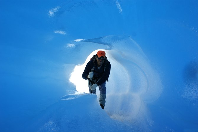 Big Ice Tour at Perito Moreno Glacier