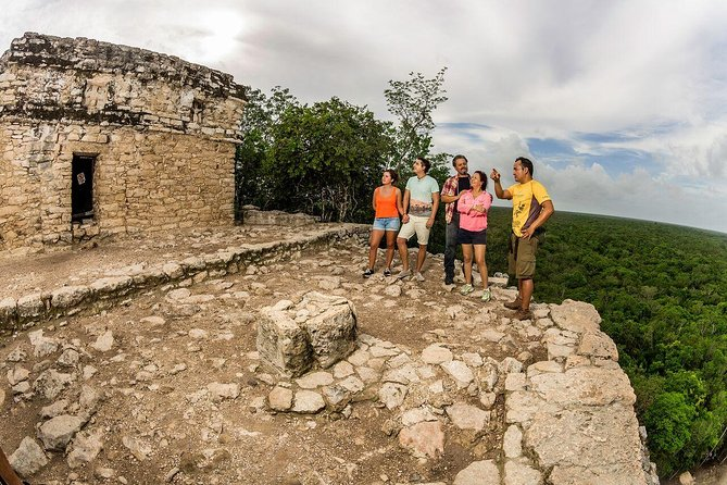 Tulum, Coba, and Maya Village full-day tour photo 15