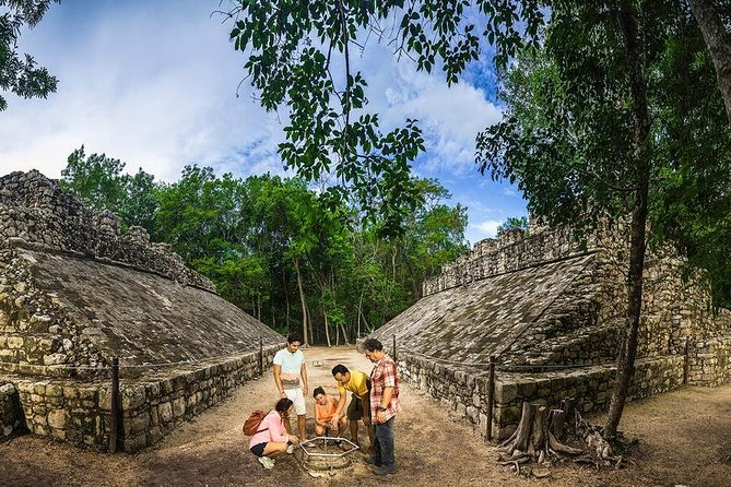 Tulum, Coba, and Maya Village full-day tour photo 13