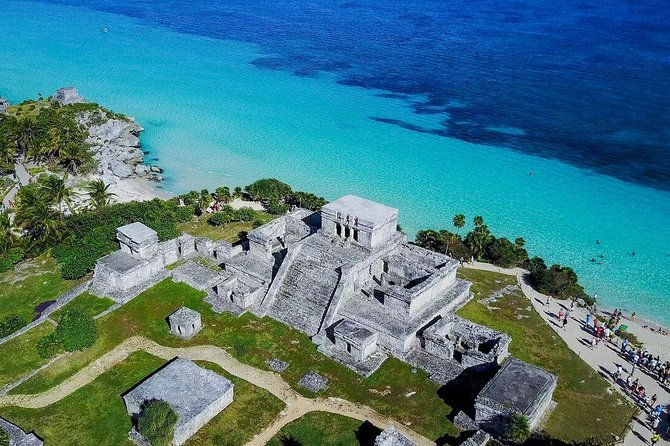 Tulum, Coba, and Maya Village full-day tour photo 14