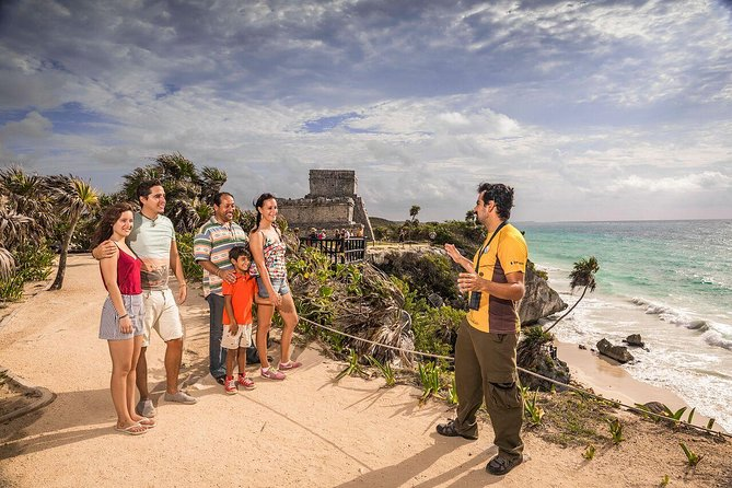 Tulum, Coba, and Maya Village full-day tour photo 10