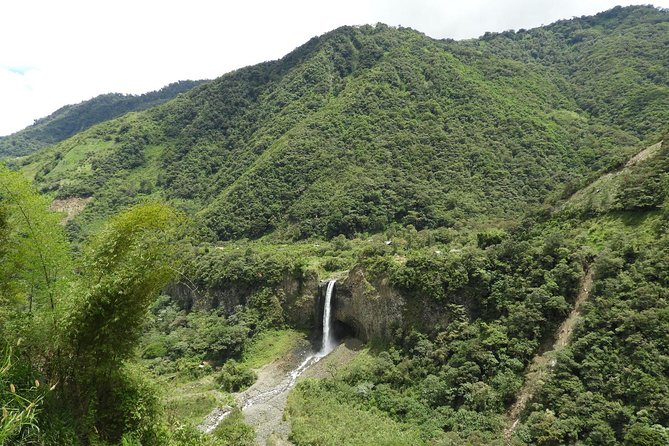 5-Day Andes and Amazon Adventure