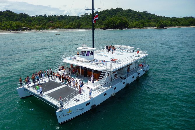 CATAMARAN OCEAN KING MANUEL ANTONIO | Quepos, Costa Rica - Lonely Planet
