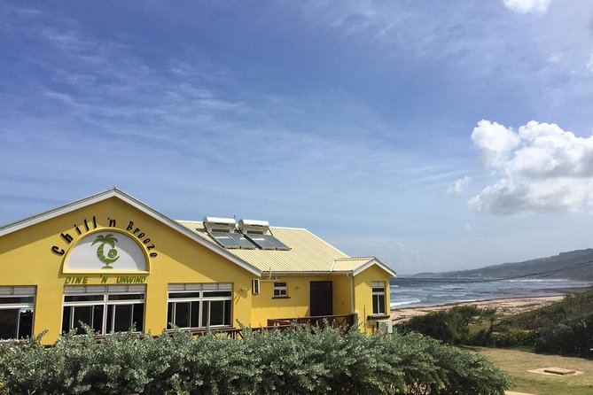 Barbados Shore Excursion: Harrison's Cave, Garden, Wildlife & Lunch Tour