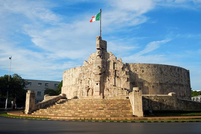 5 Days of Diversity in Yucatán in a 3 Star Hotel