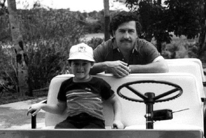 Pablo Escobar tour