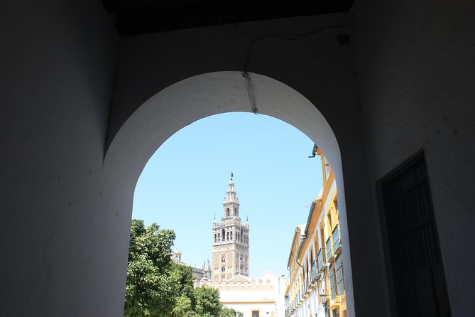 Alcazar and Cathedral Tour