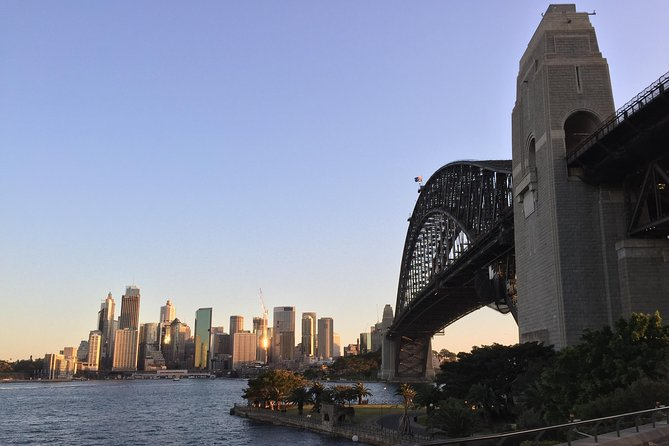 Private Tour: Sydney Sightseeing Experience