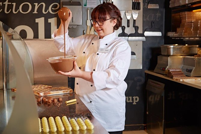 York's Chocolate Story Entrance Ticket and Guided Tour